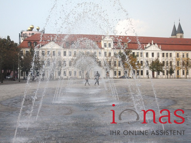 PC Hilfe Magdeburg | ionas
