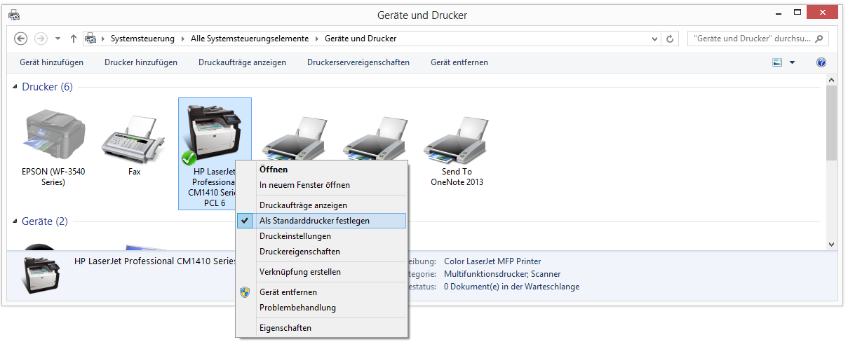 scanner di windows 10 pdf