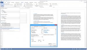 Word Inhaltsverzeichnis - Inhaltsverzeichnis finalisieren per Inhaltsverzeichnis-Dialog