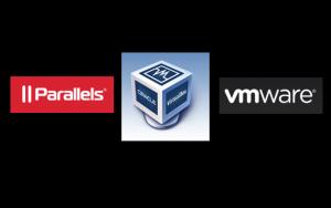 Virtualisierungssoftware - ein Weg um Windows auf dem Mac zu betreiben