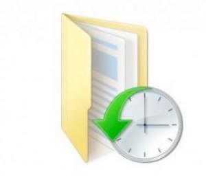 Logo Dateiversionsverlauf