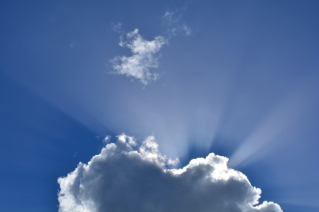 Cloud Computing allows new ways to access and exchange data
