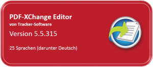 Vignette PDF-XChange Editor