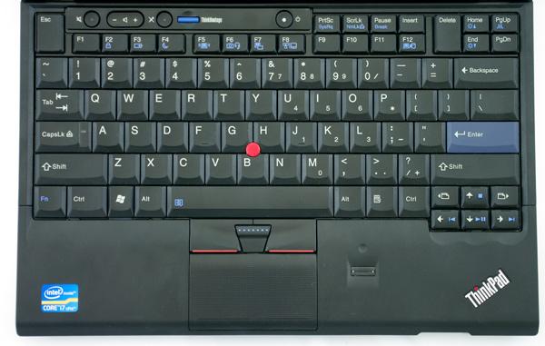 Keyboard Lenovo