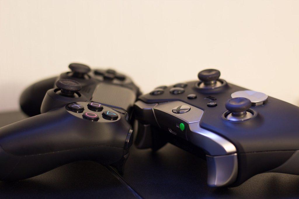 Mit guten Gamepads macht Gaming noch mehr Spaß